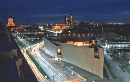 Winnipeg Art Gallery Image
