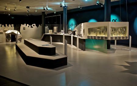 Museum Fur Kommunikation Image