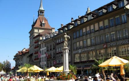 Barenplatz Image