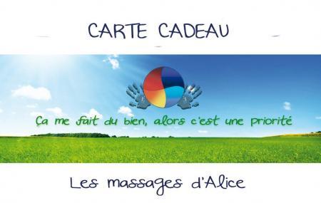 Les Massages D'alice Image
