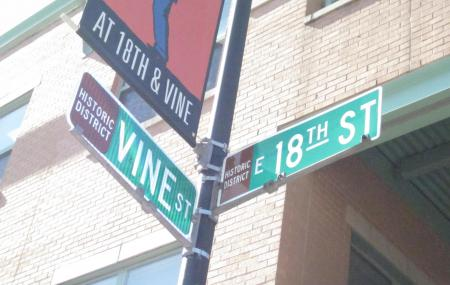 18th and Vine – Downtown East, Kansas City