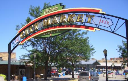 River Market Image