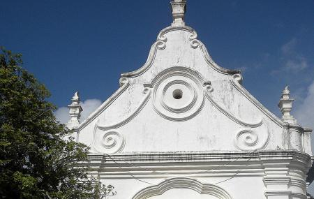 Dutch Reformed Church, Galle