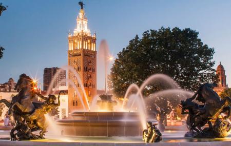 Fountains Of Kansas City Image