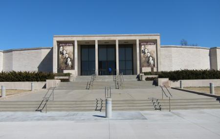 Harry S Truman Presidential Library And Museum Image