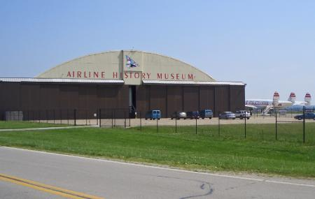 National Airline Museum Image