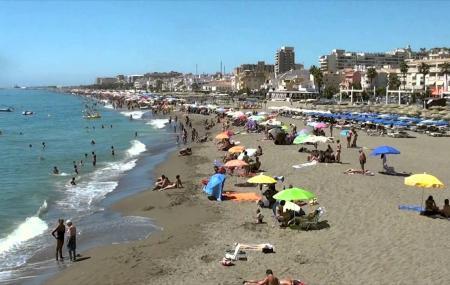 Playa La Carihuela Image