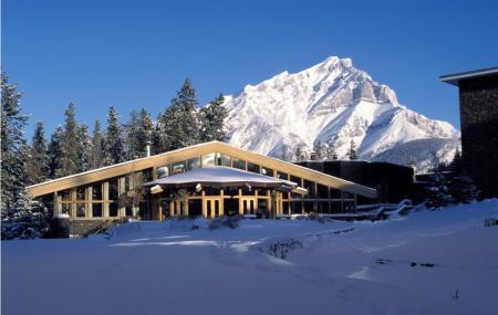 The Banff Centre Image