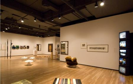 Walter Phillips Gallery Image