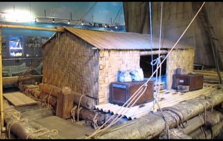 The Kon-tiki Museum Image