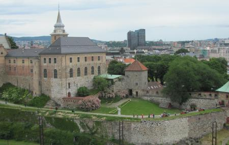 Akershus Castle And Fortress Image