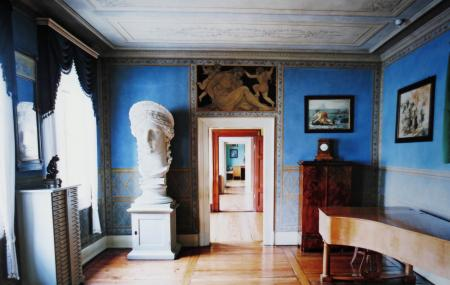 Goethe National Museum And Home Image