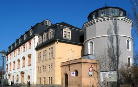 Herzogin Anna Amalia Bibliothek Image