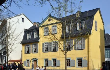 Schiller's Residence Image