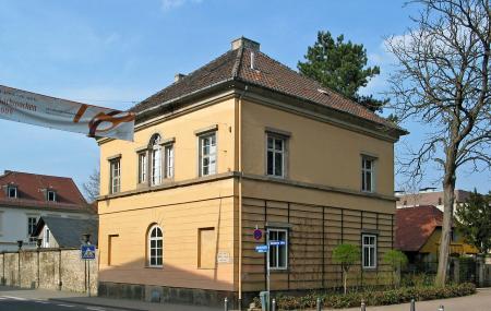 Liszt House Image
