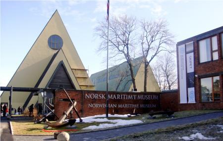 Norwegian Maritime Museum Image