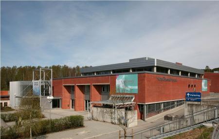 Norwegian Museum Of Technology Image
