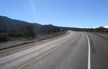 Saddle Road Image