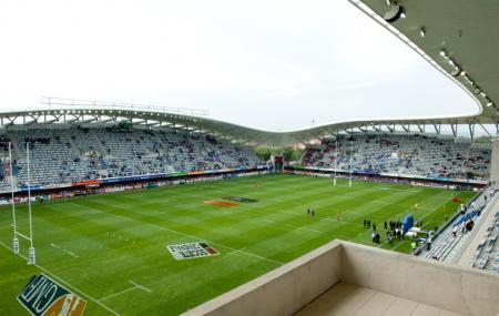 Altrad Stadium Image