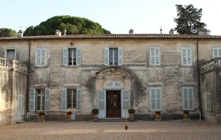 Chateau De La Mogere Image