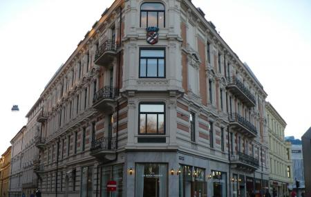 The Ibsen Museum Image