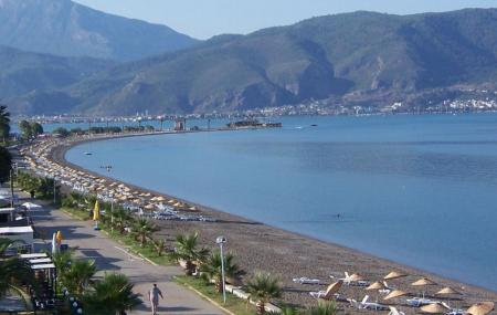 Calis Beach Image
