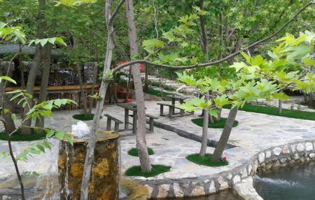 Selale Yaka Park Image