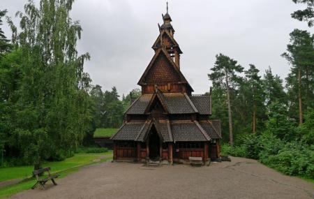Norwegian Museum Of Cultural History Image