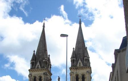 Eglise Notre Dame Du Voeu Image