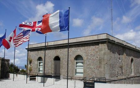Liberation Museum, Cherbourg