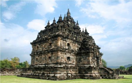 Plaosan Temple Image