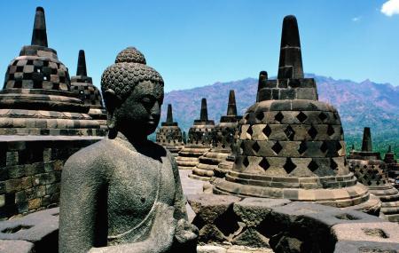 Prambanan Temple Image