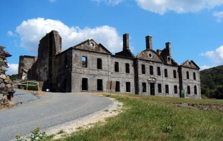 Abbaye De Bon-repos Image