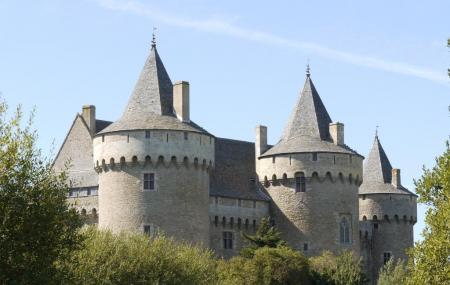 Chateau De Suscinio Image