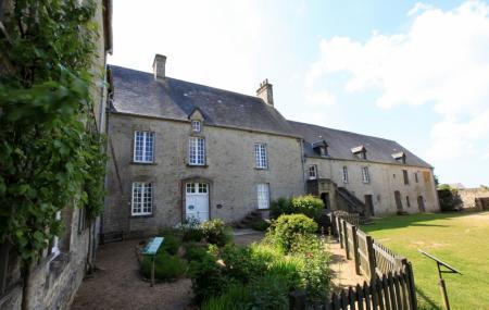 Ferme-musee Du Cotentin Image