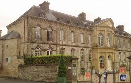 Hotel De Beaumont Image