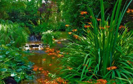 Jardins En Hommage A Jacques Prevert Image
