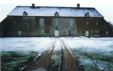 Manoir De Donville Image