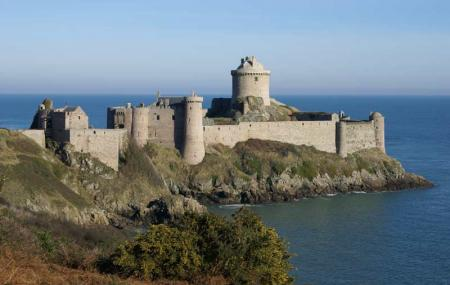 Ranrouet Castle 'sentinel Of The Marshes' Image