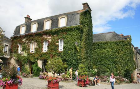 Rochefort-en-terre Image