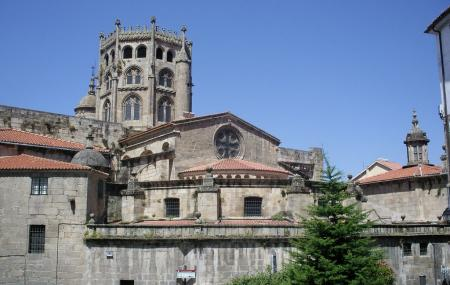 Catedral De Ourense Image
