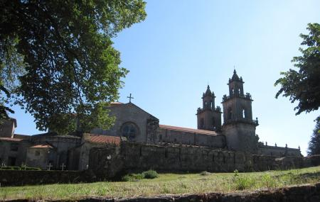 Oseira Monastery, Ourense