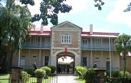Barbados Museum & Historical Society Image