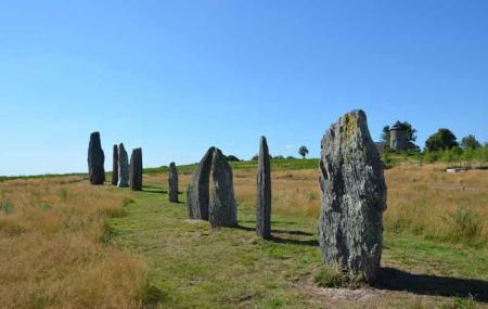 Maison Nature Et Megalithes Image