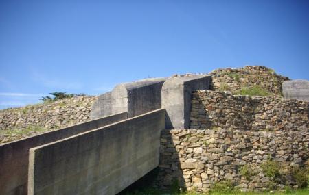 The Petit Mont Cair Image
