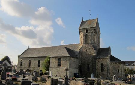 Eglise Saint-martin Image
