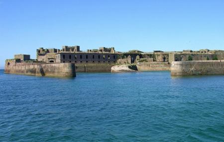 Fort De L'ile Pelee Image