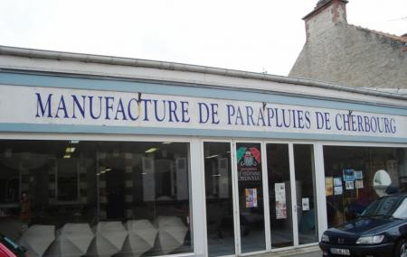 Manufacture Des Parapluies De Cherbourg Image