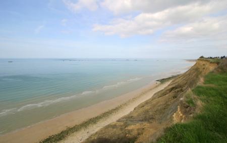 Saline Beach Image