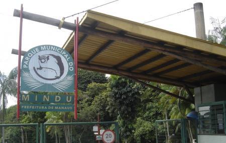 Parque Do Mindu Image